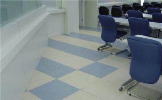 办公室专用pvc地板胶