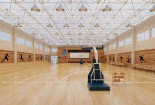 优质篮球场塑胶地板批发