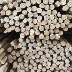 竹圆棒 各种规格竹材 竹方条定制 竹材定制加工