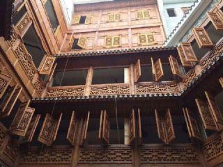 红花梨原木价格 古建寺庙常用木材韵桐木业一手货源低