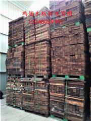 张家港现货供应非洲鸡翅木板材 鸡翅木木方