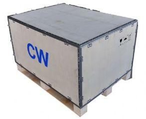 无锡地区定制各类木包装箱出口包装箱