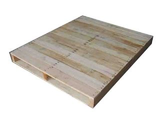 常州地区专业生产木托盘,免熏蒸