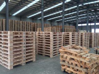 靖江地区木托盘,免熏蒸供应