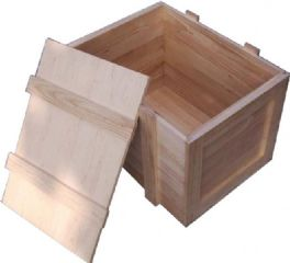 张家港专业生产出口木箱