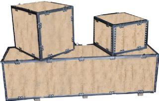 常州新北地区专业生产出口木箱