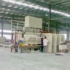 仿红木重组木生产设备