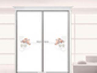 衣柜门/高光衣柜门/鸿鑫元衣柜门