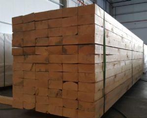 俄罗斯进口樟子松原木板材Q2  88X178