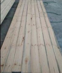 俄罗斯进口樟子松原木板材Q3  28X140