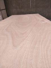 12厘多层奥古曼杨木芯家具板