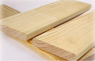 俄罗斯樟子松板材环保耐久厂家直销