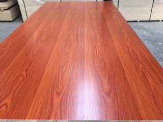 实木杨桉芯多层生态板