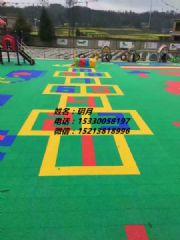 燕郊硕驰儿童防滑耐磨PVC地板