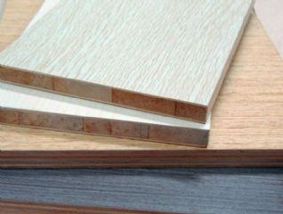 供应生态板 细木工板