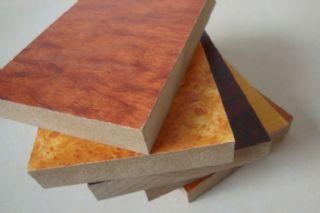 供应中密度板纤维板