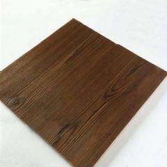 供应免漆炭化拉丝水曲柳木饰面板