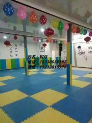 大兴防滑幼儿园专用PVC地板