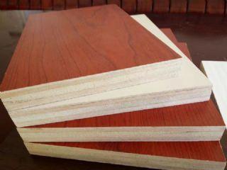 三层实木生态板