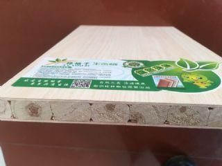 杨木小方(新材)生态板