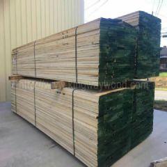 金威木业 进口欧洲 杨木 黄杨板材 直边板北欧风