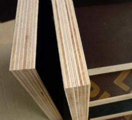 高档覆膜板建筑模板
