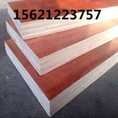 建筑模板多层建筑模板环保耐用周转次数高星冠木业
