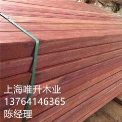 宁夏柳桉木在线销售批发