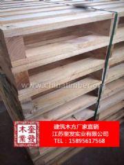 各种木材木托盘半成品成品厂家直供