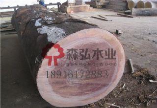 红柳桉 柳桉木 防腐木