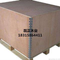 包装箱板包装箱专用板