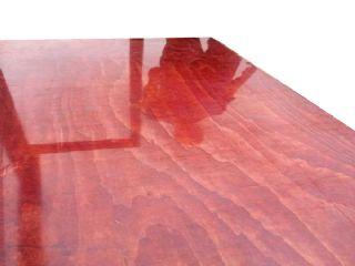 酚醛建筑模板镜面板红模板