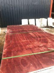 厂家直销建筑模板高档覆膜板黑板清水板好多模板