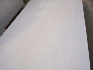 厂家直发木托盘木板材 20mm漂白杨木包装板包装板