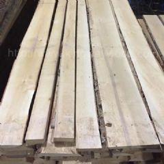 金威 欧洲桦木毛边板材ABC级稳定月供20柜 地板