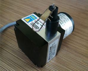 成槽机拉绳位移传感器