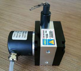 ZBL-80电梯拉线位移传感器