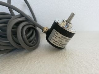 增量式拉绳光电编码器