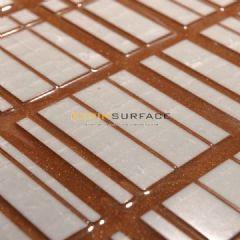 kinonart树脂板20mm  江苏绝缘树脂板