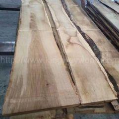 金威德国进口白橡木实木板 家具板材 木料 橡木AB