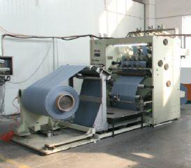碱性蓄电池隔板机械设备