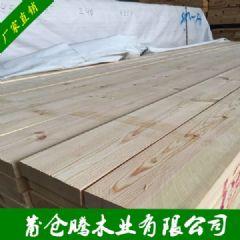 批发烘干樟子松 俄罗斯樟子松家具级木板材 樟松规格