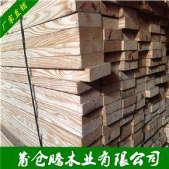 美国南方松价格 南方松木防腐木批发 苏州厂家直销木