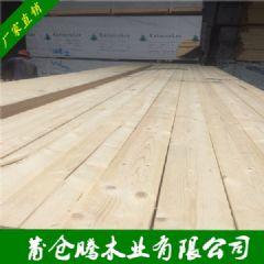 欧洲云杉 芬兰云杉抛光料木材 家具板材 室内装修松