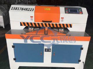 45°数控切角钻孔机 铝材切角机 木工钻孔机