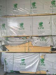 东莞宝林木业供应进口芬兰松 云杉 纽西兰规格板材