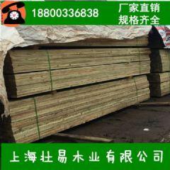 花旗松古建户外碳化防腐木,碳化木地板