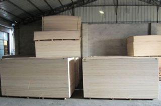 包装箱木质胶合板