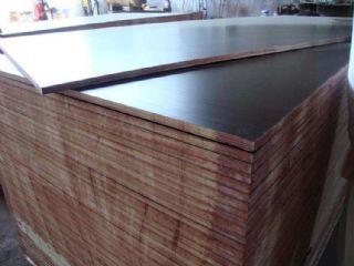 胶合板杨木板松木板建筑模板