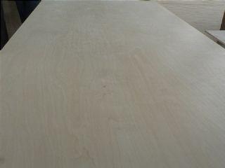 漂白杨木多层板